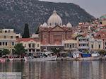 Mytilini aan de haven - Lesbos - Foto 005