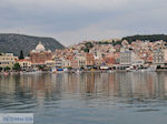 Mytilini aan de haven - Lesbos - Foto 006