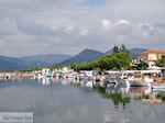 Mooie omgeving rond haventje Skala Kallonis