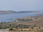 Het vissersdorpje Apothika aan de baai van Kalloni foto 002
