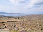 Het vissersdorpje Apothika aan de baai van Kalloni foto 003