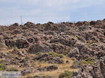 Rotsen onderweg naar Eressos foto 002