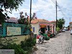 Restaurant Ioannis en Gabi naast de groenteman in Skala Eressos