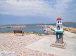 Kapelletje aan de haven van Sigri