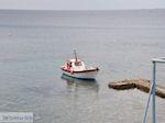 Vissersbootje Sigri foto 1