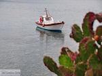 Vissersbootje Sigri foto 2
