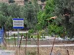Aankomst in Anaxos