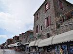 Traditionele huizen Molyvos foto 2 - Foto van De Griekse Gids