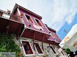 Bettys Restaurant Molyvos - Foto van De Griekse Gids