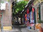 De smalle straatjes en steegjes van Molyvos foto 6 - Foto van De Griekse Gids