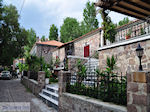 Hotel hermes Molyvos - Foto van De Griekse Gids