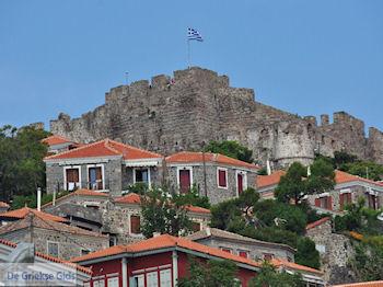 Molyvos kasteel